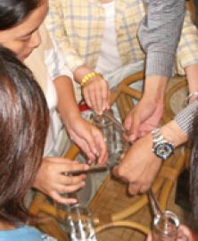 Organisations- und Teamentwicklung